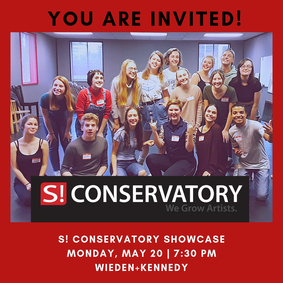 S Conservatory Showcase